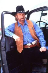 Chuck Norris Vtipy